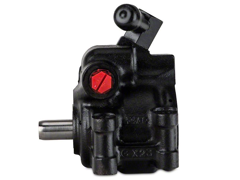 OPR Power Steering Pump w/o Reservoir (05-10 GT)