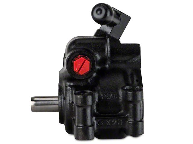 OPR Power Steering Pump without Reservoir (05-10 GT)