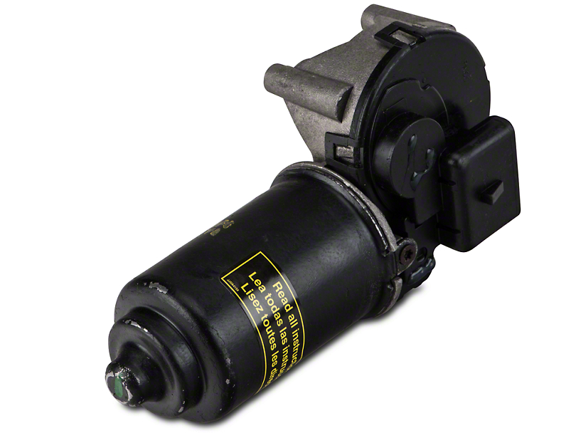 OPR Windshield Wiper Motor (94-98 All)