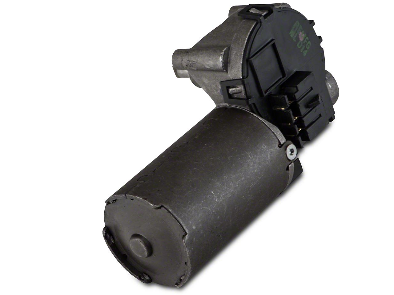 OPR Windshield Wiper Motor (87-93 All)