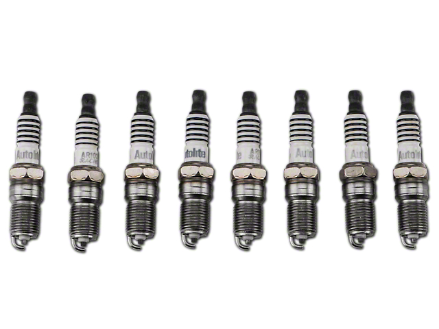 Racing Spark Plugs (03-04 Cobra; 07-14 GT500)
