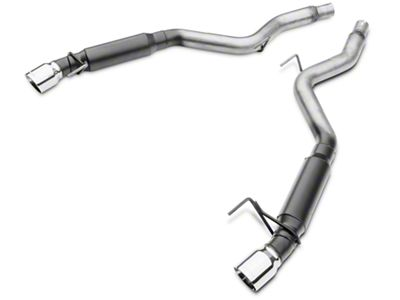 FLOWMASTER 817823 Flow master Outlaw Axle Back Exhaust System