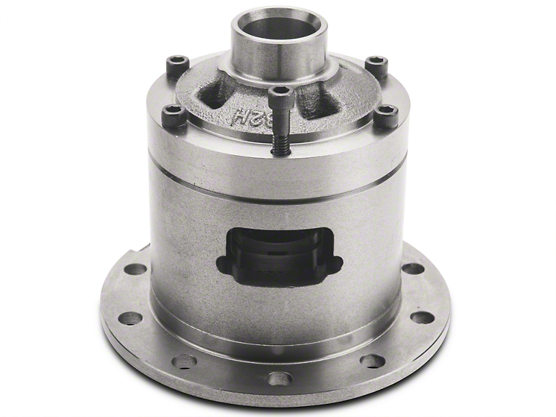 Eaton Detroit Locker - 31 Spline 8.8 in. (11-14 V6; 86-14 V8, Excluding 13-14 GT500)