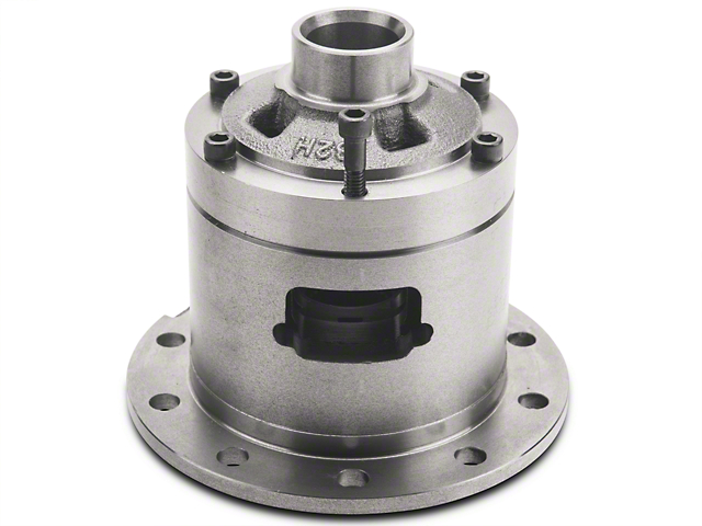 Eaton Detroit Locker; 31 Spline 8.8-Inch (11-14 V6; 86-14 V8, Excluding 13-14 GT500)