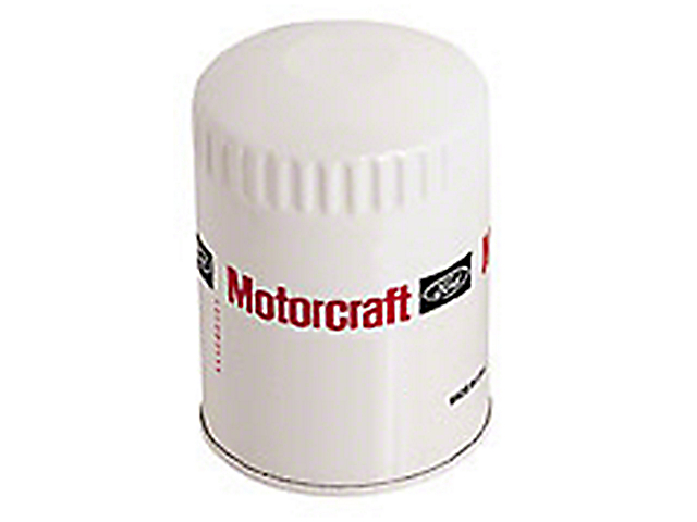 Ford Motorcraft Oil Filter (96-10 V8; 05-10 V6)