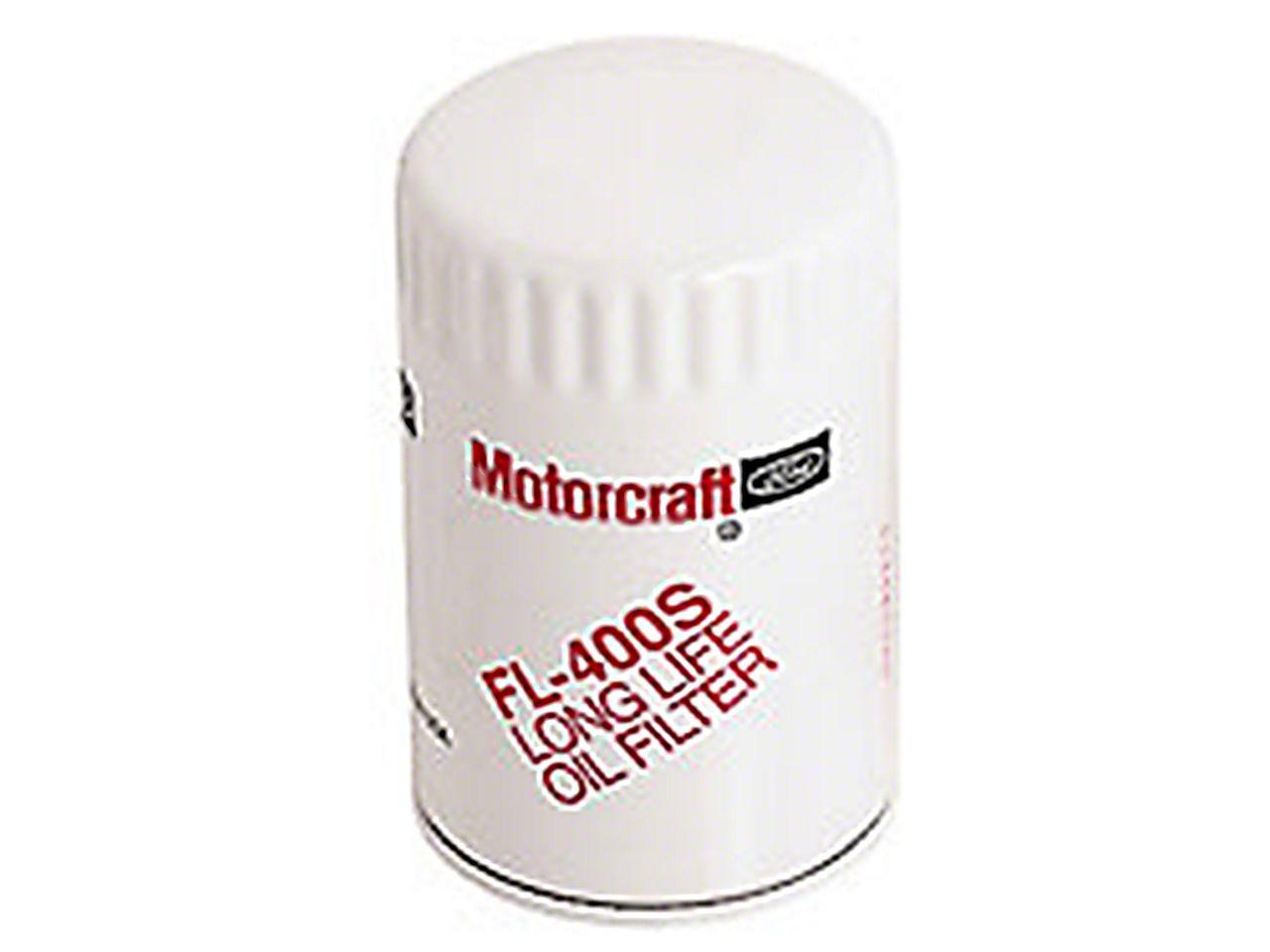 Ford Motorcraft OEM Oil Filter (94-04 V6)