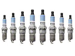 Ford Motorcraft OEM Spark Plugs (99-01 Cobra; 03-04 Mach 1)