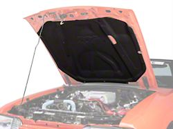 Ford OEM Hood Insulation Liner (87-93 All)