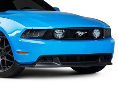 Add Ford Performance BOSS/CS Style Lower Front Fascia (10-12 GT)