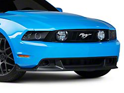 Ford BOSS/CS Style Lower Front Fascia (10-12 GT)