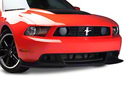 Ford BOSS 302 Front Splitter (10-12 GT/CS; 2012 BOSS 302)