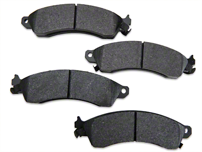 Hawk Performance Ceramic Brake Pads - Front Pair (94-04 Cobra, Bullitt, Mach 1)