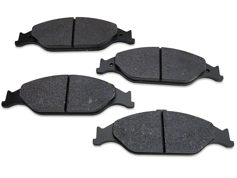 Hawk Performance HP Plus Brake Pads; Front Pair (99-04 GT, V6)