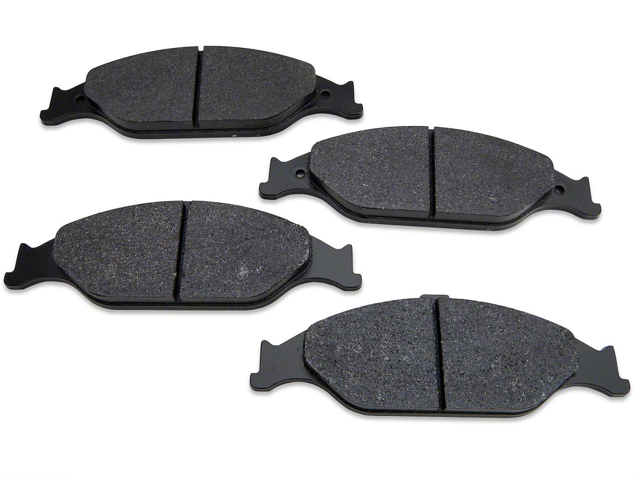 Hawk Performance HP Plus Brake Pads - Front Pair (99-04 GT, V6)