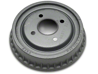 OPR Replacement Rear Drum - 4 Lug (87-93 5.0L)