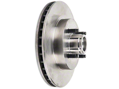 OPR Replacement Front Rotor (87-93 5.0L)