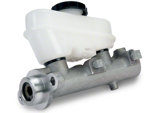 OPR Replacement Master Cylinder (87-93 5.0L, 93 Cobra)