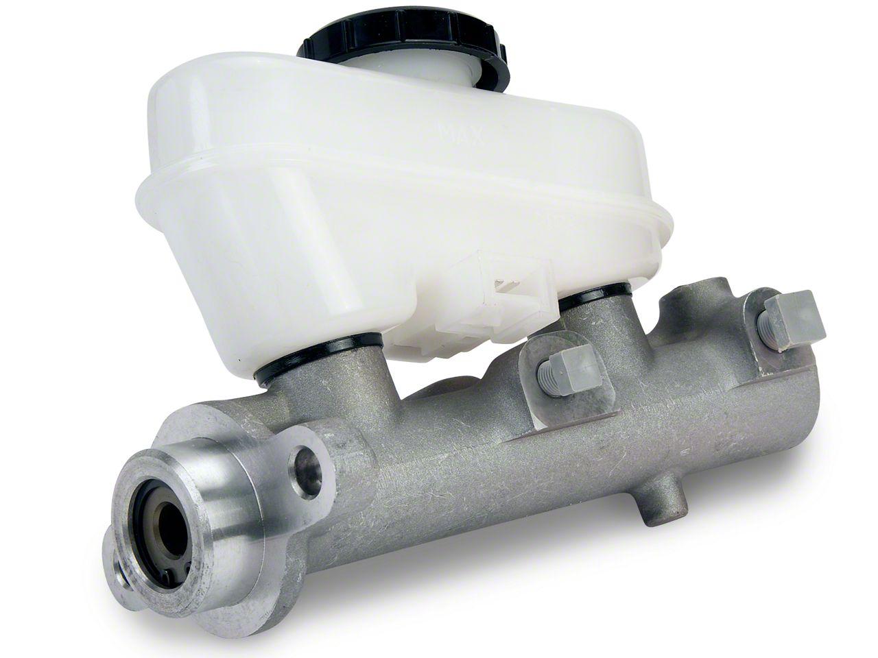 Brake Master Cylinder For 1993 Ford Mustang SVT Cobra Dorman M390125
