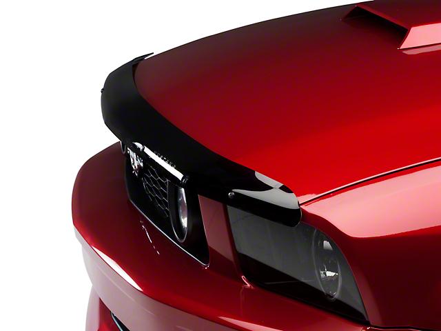 SpeedForm Smoked Hood Deflector (05-09 GT, V6)