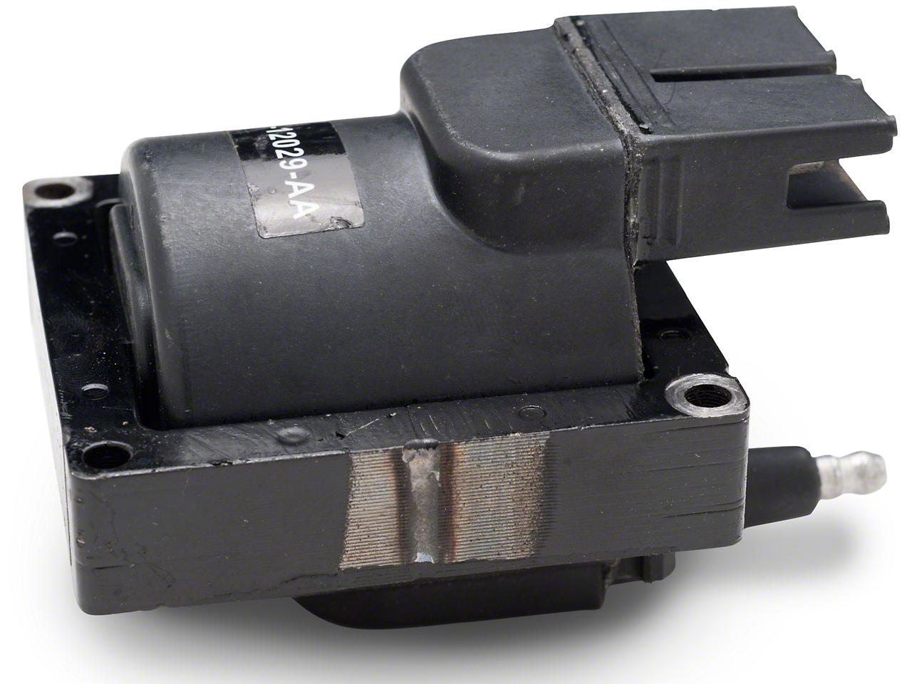 Ford Motorcraft Ignition Coil w/ EFI (83-95 5.0L)