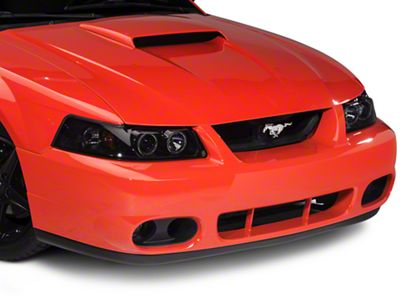 Add Ford OE Chin Spoiler (03-04 Cobra)