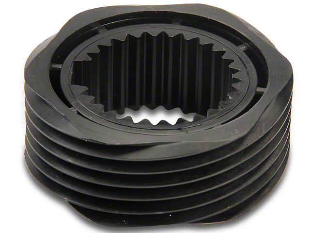 Ford Speedometer Drive Gear; 6 Tooth (79-98 w/ T-5 Transmission)