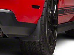 Ford Splash Guards - Rear Pair (2010 GT; 10-12 V6)