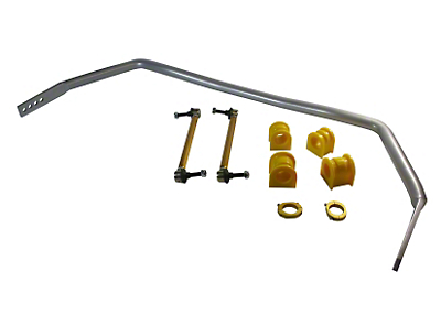 Whiteline Heavy Duty Adjustable Front Sway Bar (05-14 All)