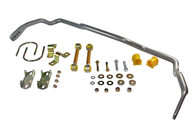 Whiteline Heavy Duty Adjustable Rear Sway Bar (05-14 All)