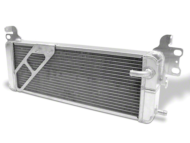 AFCO Double Pass Heat Exchanger (07-12 GT500)