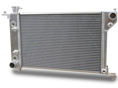 AFCO Direct Fit Radiator (94-95 GT w/ Manual Transmission)