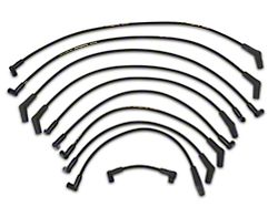 Taylor Street Thunder 8mm Spark Plug Wires (89-93 5.0L)