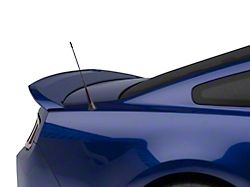 Pre-Painted GT500 Style Spoiler - Black (10-14 All)