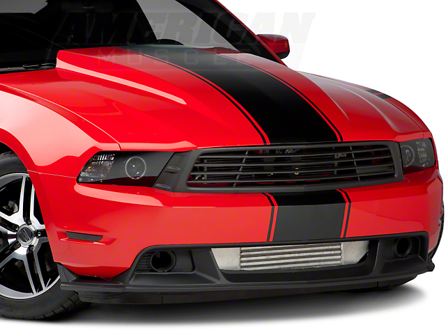 Saleen S281 Front Grille (10-12 GT)
