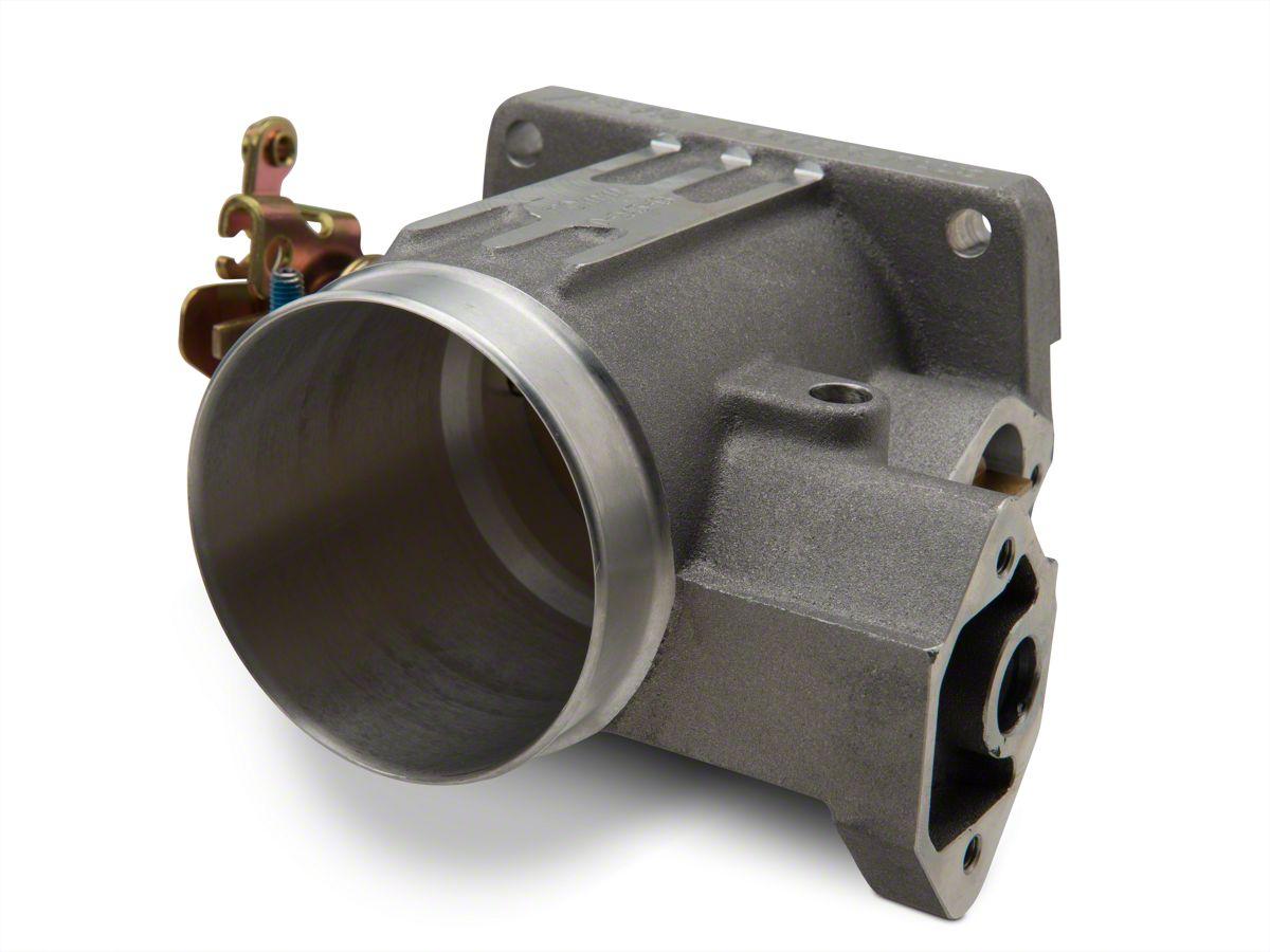 BBK POWER PLUS 70MM INTAKE THROTTLE BODY TB 94-95 MUSTANG 5.0 V8