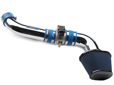 BBK Cold Air Intake (86-93 5.0L)