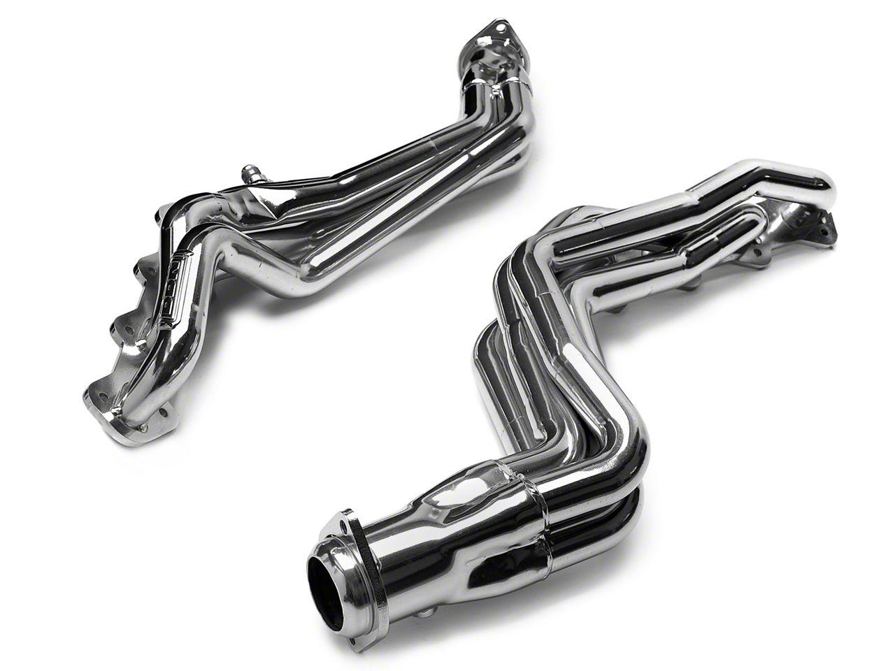 BBK 1-5/8 in. Ceramic Long Tube Headers (99-04 Cobra