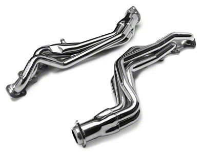 Add BBK Long Tube Headers for Manual Transmissions