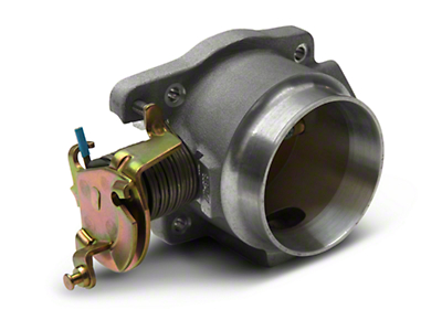 BBK 65mm Throttle Body (01-04 V6)
