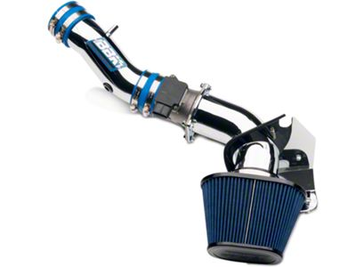BBK Chrome Cold Air Intake (94-95 5.0L)