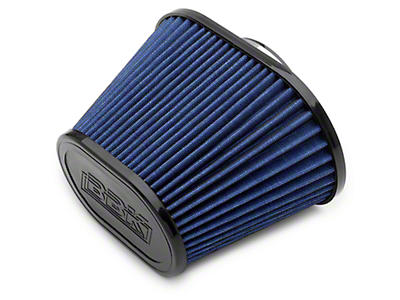 BBK High Performance Cold Air Intake Replacement Filter (86-95 5.0L)