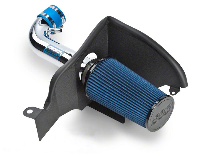 Bbk Cold Air Intake Installation Guide 2005 2010 V6 Americanmuscle