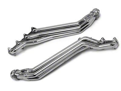 BBK 1-5/8 in. Ceramic Long Tube Headers (05-10 GT)
