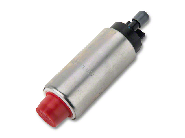 BBK Electric Fuel Pump Kit; 255 LPH (86-97 V8)