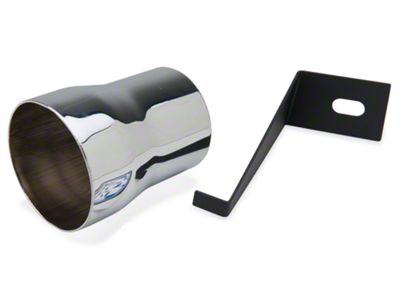BBK Speed Density Cold Air Intake Adapter (86-88 5.0L)