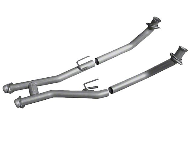 BBK Off-Road H-Pipe (86-93 5.0L)