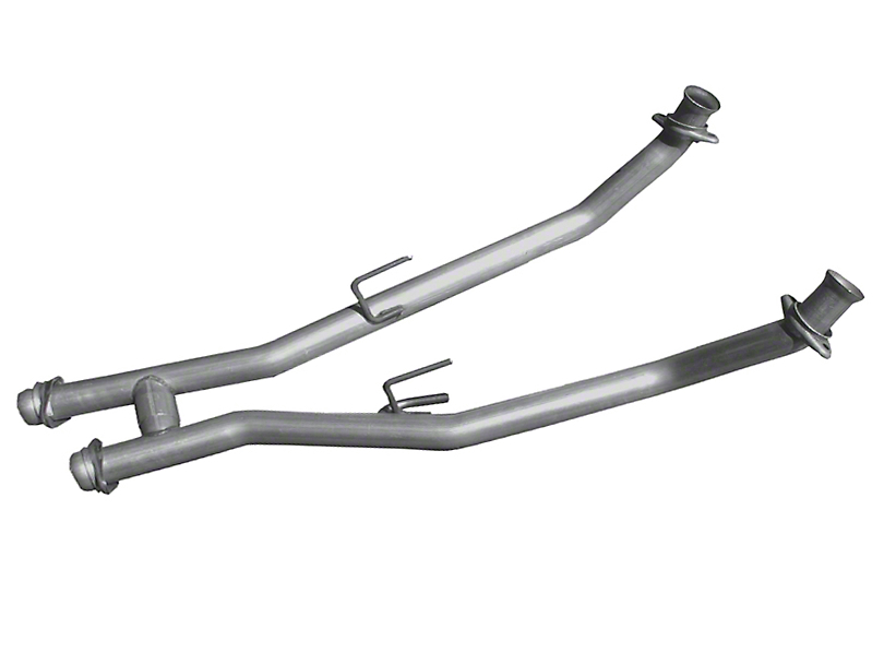 BBK Competition Series Off-Road H-Pipe (94-95 5.0L)