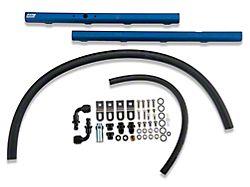 BBK High Flow Aluminum Fuel Rail Kit (99-04 GT)