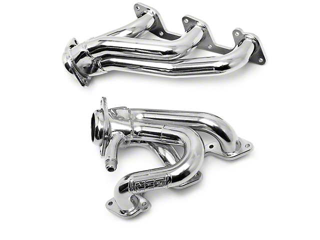 BBK 1-5/8 in. Ceramic Tuned Length Shorty Headers (05-10 V6)