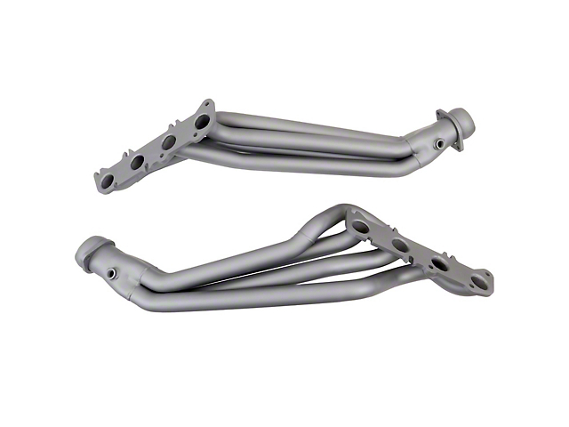 BBK 1-3/4-Inch Long Tube Headers; Chrome (11-20 GT)